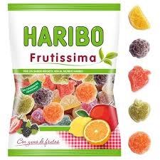 GOMITAS FRUTISSIMA 75GR HARIBO