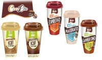 CAF   HELADO LIGHT 230ML x 10u