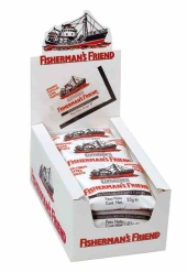 CARAMELOS FISHERMAN  S EXTRAFUERTES