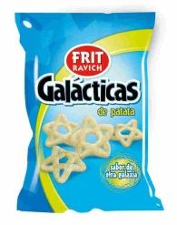 ESTRELLITAS GALACTICAS 23GR