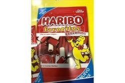 MILE FAVORITO RED 18U HARIBO