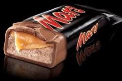 CHOCOLATINA MARS 24U