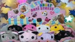 KITTY ANTISTRESS 8U  PAYAN
