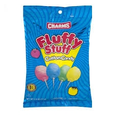 FLUTTY STUFF  ALGODON  24U FLEER