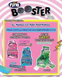 LT BOOSTER 2 80U KLET FRESA