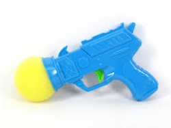 SPONGE GUN 12U  PISTOLA
