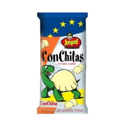 CONCHITAS JAMON 30U JUMPER