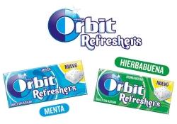 LT ORBIT REFRESHERS 2 SABORES