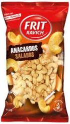 ANACARDO SAL 300GR 1U 14  FRIT RAVICH