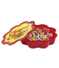 MARGARITA CHUPA CHUPS 50unds minis