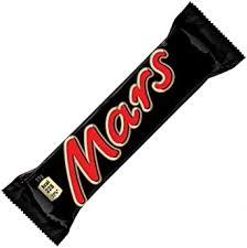 MARS ALIMENTACION 1U BOLSITA