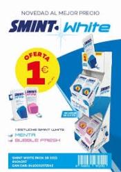LT SMINT WHITE 24U F M  1    CHUPS