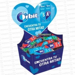 ORBIT DATING 3 30U