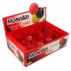 MONEDAS FRESA 200U ROYPA