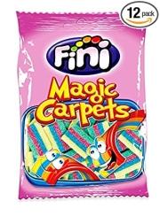 HALAL MILE MAGIC CARPET  12U 100GR FINI