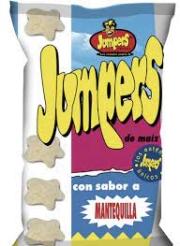 FAMILY JUMPER MANTEQUILLA  1U  8 U JUMPER