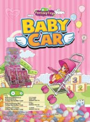 BABY CAR 9U FANTASY