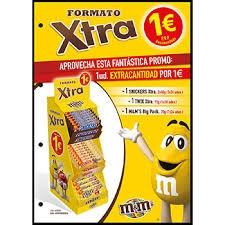 LT XTRA SN 12 MARS 12 TWIX 30 M M24