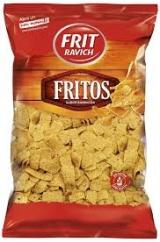 FRITOS 130GR