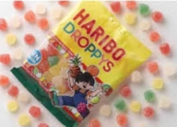 MILE DROPPYS 18U HARIBO