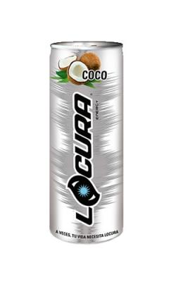 LOCURA COCO 500CC