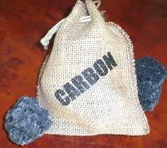 CARBON SAQUITO 100GR 14U