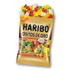 GOMITAS MINI OSITOS 200U HARIBO