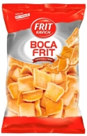 SNACKS BOCAFRIT 80GR