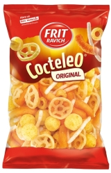 COCTEL SNACKS 325GR