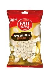 PIPAS DE CALABAZA 75GR