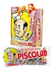 PISCOLABIS CHURRUCA 50U