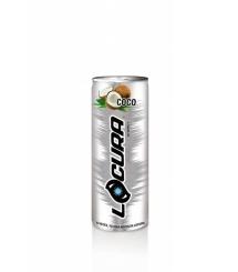 LOCURA COCO 250CC