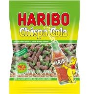 GOMITAS CHISPA COLA 100GR HARIBO