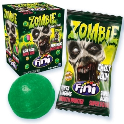 CHICLES FINIGUM ZOMBIE 200U