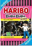 MILE BALLA DUO 18U HARIBO