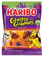 GOMITAS GHOSTLY GUMMIES 18U HARIBO