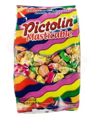 CARAMELO PICTOLIN MASTICABLE 100 GR