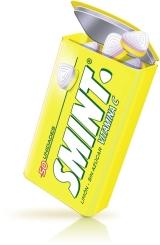SMINT TIN LIMON 12U CHUPS