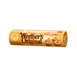 WERTHER BLANDO STICK 24U