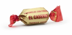 CARAMELOS DE PIÑÓN 1KG EL CASERIO