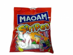GOMITAS MAOAM STRIPES 14U HARIBO