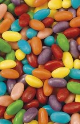 CARAMELOS JELLY BEANS 1KG