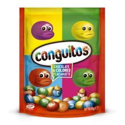BOLSA CONGUITOS DE COLORES 1KG
