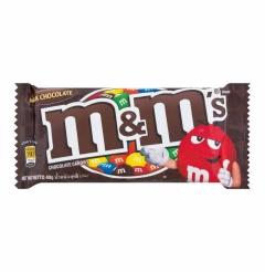 M M CHOCOLATE 24U