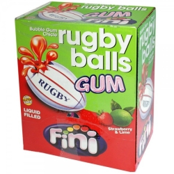 CHICLES FINIGUM  RUGBY 200U