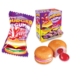 CHICLES FINIGUM BURGER 200U