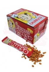 KIKOS QUESO 30U CHURRUCA
