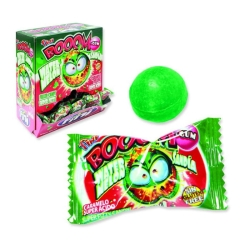 CHICLES FINIGUM SANDIA 200U