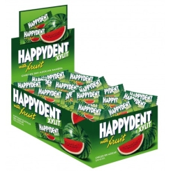 CHICLES HAPPYDENT SANDIA 200U