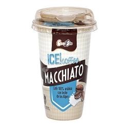 CAFÉ HELADO MACCHIATO 230ML